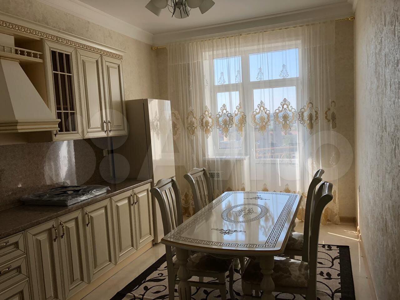 2-к квартира, 105 м², 10/16 эт.  89611344188 купить 6