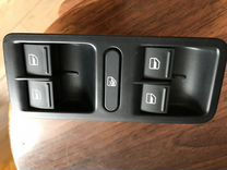 Блок кнопок для WV поло