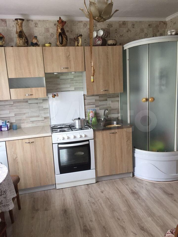 2-к квартира, 33 м², 1/2 эт.  89097990201 купить 1