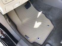 Эва ковры в авто от ателье eva34 — Запчасти и аксессуары в Волгограде