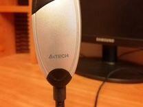 Веб камера a4tech