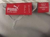 Плащ «Puma»
