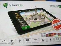 Navitel T500 3G