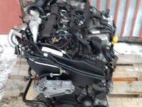 Двигатель, мотор 2.0л дизель CUV Тигуан,Audi Q3