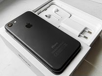 iPhone 7 32Gb — Телефоны в Саратове