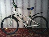 Горный велосипед forward Flash 867