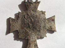 Крест немецкой матери