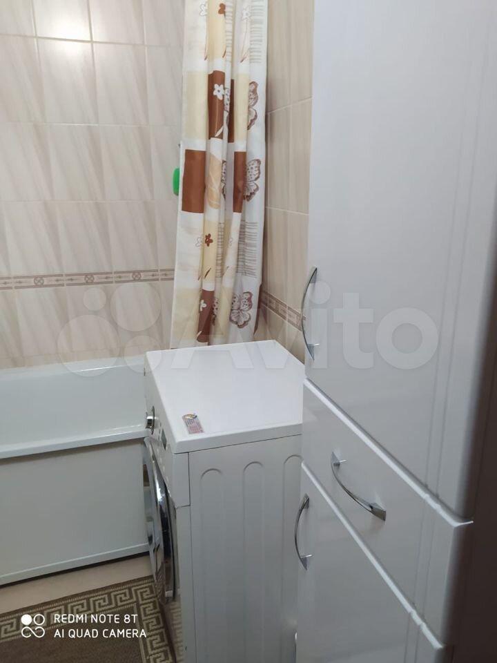 Квартира-студия, 21.8 м², 1/5 эт.  89143109425 купить 9