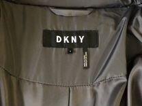Пуховик dkny — Одежда, обувь, аксессуары в Москве