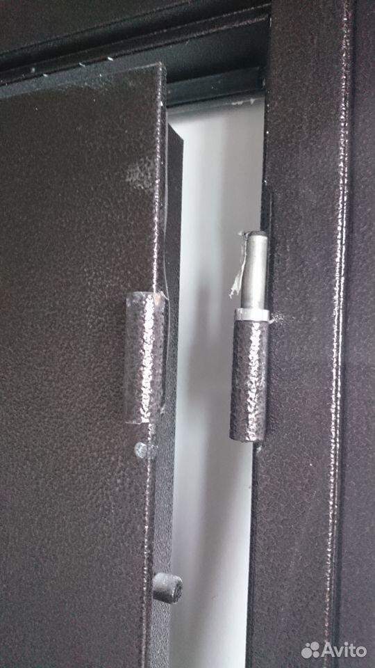 Металлическая входная дверь  89673535448 купить 3