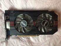 Asus GTX 650 TI 1GD5