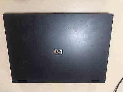 Ноутбук HP Compaq nr 7400