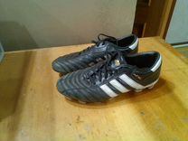 Продам бутсы футбольные Adidas
