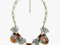 Новое ожерелье от Mango