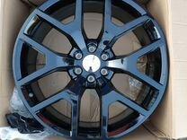 Диски R24 Cadillac escalade, Chevrolet Tahoe