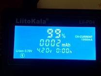 Зарядное устройство Liitokala Lii-PD4