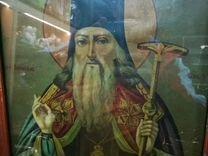 Икона Питирим Епископ Тамбовский Царская Россия