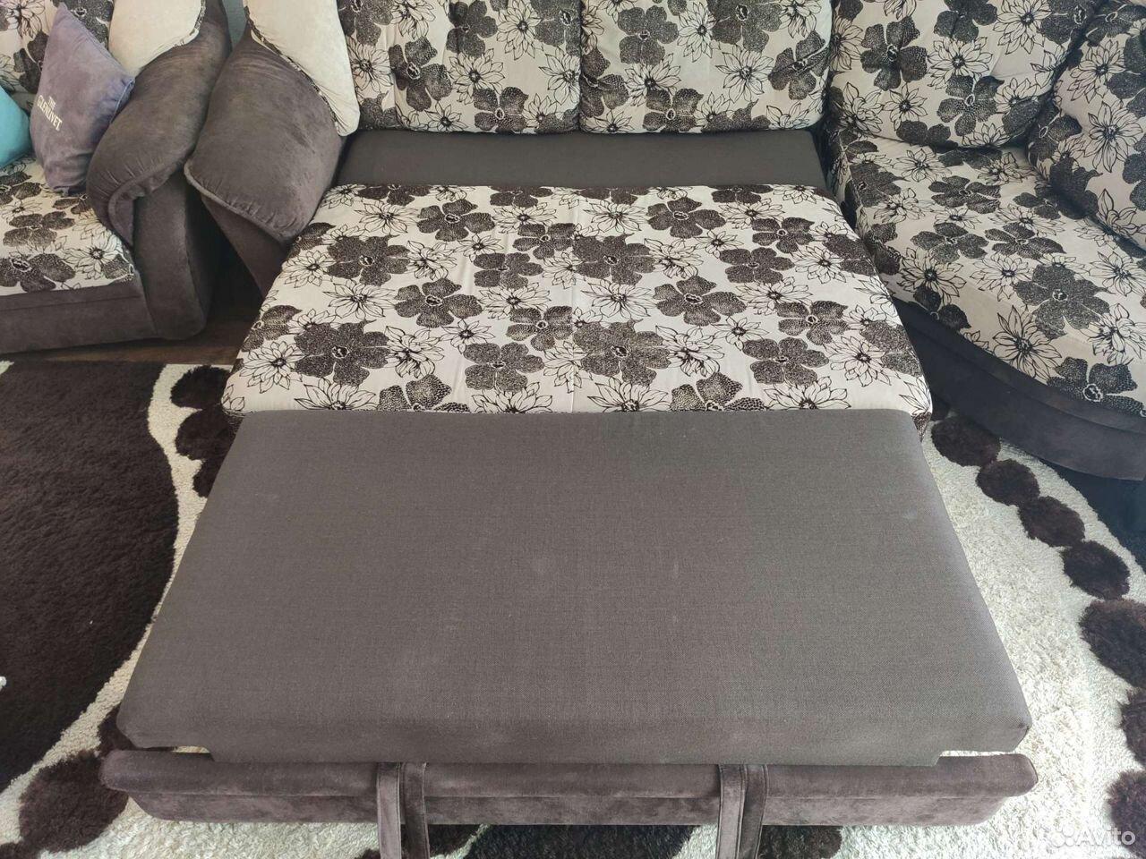 Диван кровать  89220720728 купить 5