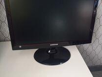 Монитор SAMSUNG 20 дюймов hdmi