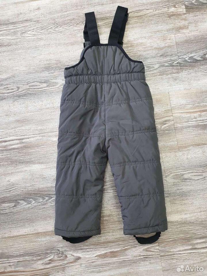 Зимние брюки  89021796772 купить 2