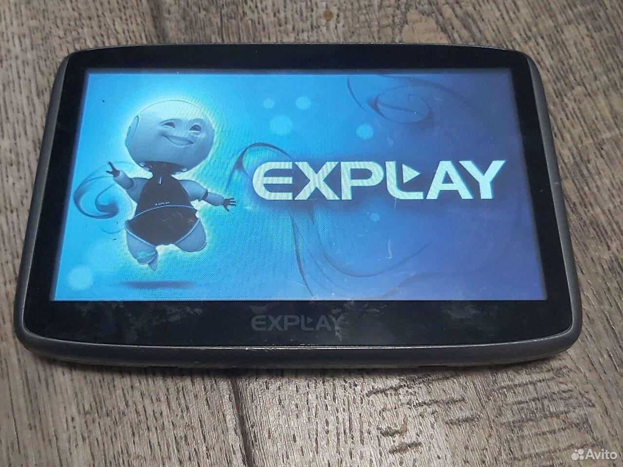 Navigator Explay PN-930  89508063141 kaufen 1
