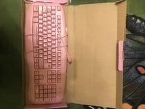 Клавиатура Sven Standard 636 «для блондинок»