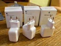 Адаптер питания Apple мощностью 12W
