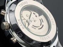 Мужские механические часы виннер