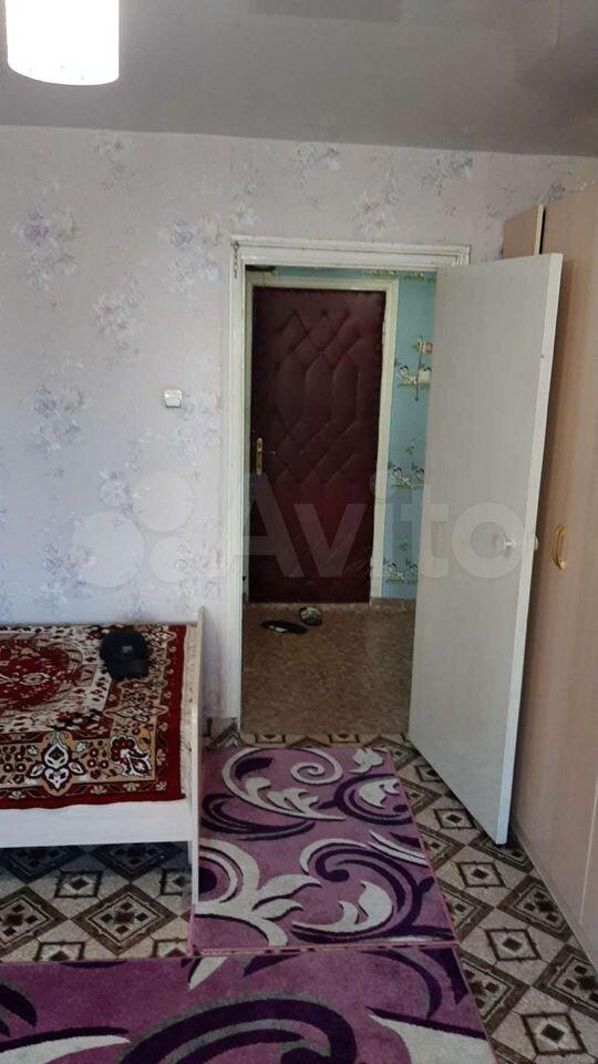 1-к квартира, 34.9 м², 6/9 эт.  89091722597 купить 6