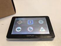 GPS навигатор Explay Viva