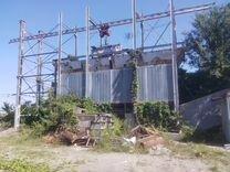 Рбу. Растворо-бетонный завод