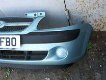 Бампер передний Hyndai Getz 2005-2011