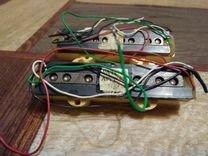 Звукосниматели Gibson DiMarzio Seymour Duncan EMG