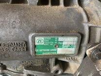АКПП EZS Passat B5 — Запчасти и аксессуары в Краснодаре