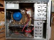 Asus системный блок — Настольные компьютеры в Геленджике