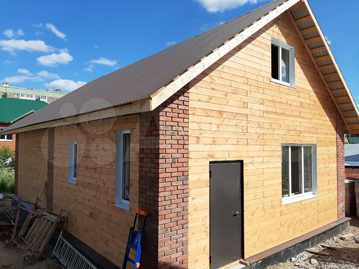 Haus 75 m2 auf einem Grundstück von 6 SOT.  89127436895 kaufen 4