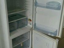 """Холодильник """"Indesit """". Гарантия"""