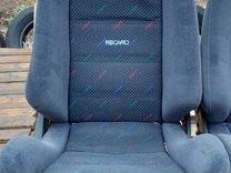 Передние сиденья Recaro — Запчасти и аксессуары в Белгороде