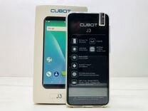Cubot J3 16gb новый