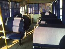 Готовый бизнес, пассажирские перевозки