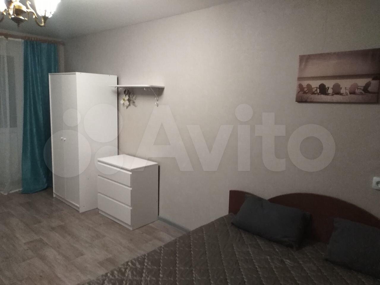 1-к квартира, 31 м², 2/5 эт.  89897297468 купить 10