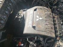 Двигатель 6B31 в сборе Mitsubishi Outlander 3л