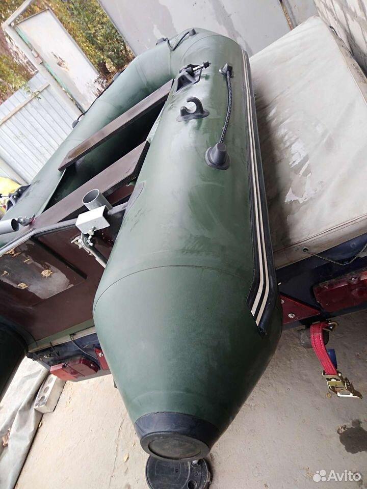 Лодка муссон М - 2600  89692900815 купить 4