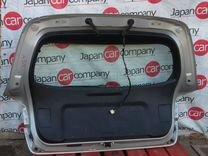 Дверь багажника Mitsubishi ASX