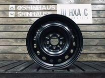 Новые диски 16 Штампованные 5x114.3 R446