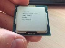 CPU Intel Core i7-3770 4 ядра 3.4 ггц 8M LGA1155
