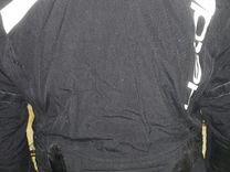 Куртка мотоциклетная