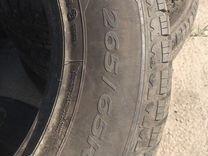 Goodyear ultragrip 265/65/17