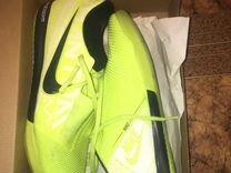 Футзалки Nike — Одежда, обувь, аксессуары в Москве