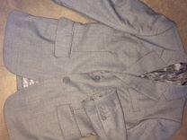 Пакет рубашек и пиджак